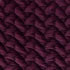 VELOURS TRESSE 17229 - col. 005 - Violet