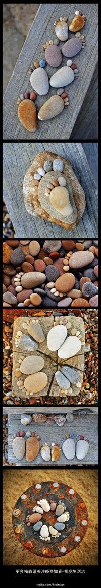 Rock Feet Cool!