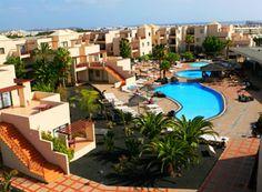 séjour Lanzarote pas cher à lHôtel Vitalclass & Spa Sports & Wellness Resort 4* prix promo séjour Opodo à partir 562,00 € TTC au lieu de 890.00 €
