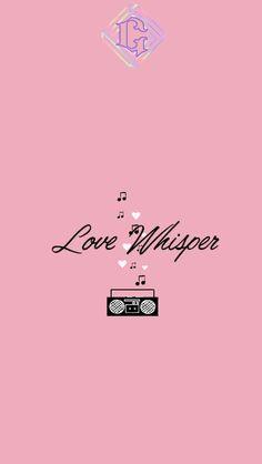 GFRIEND title tracks [♡] Wallpaper Lockscreen HD Sowon Yerin Eunha SinB Umji Yuju Fondo de pantalla iPhone