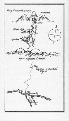 Генри Райдер Хаггард «Копи царя Соломона»
