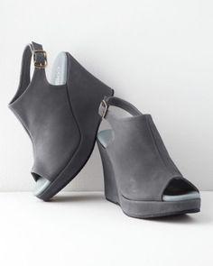 Cordani Wellesley Wedge Shoes