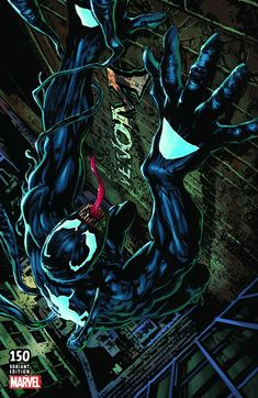 Venom is actually my favorite ☆Marvel is Life :)☆