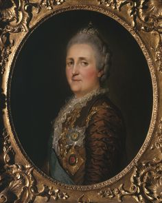 Passion of the Empress: Catherine the Great's Art Patronage | Hillwood Estate, Museum and Garden