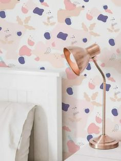 modern-shapes-peel-and-stick-wallpaper (1) Self Adhesive Wallpaper, Of Wallpaper, Peel And Stick Wallpaper, Adhesive Vinyl, Designer Wallpaper, Pastel Designs, Peel And Stick Vinyl, Home Safes, Home Upgrades