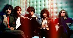 0226. The Strokes | You Only Live Once