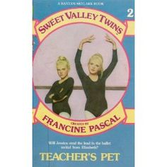 35 best sweet valley twins images on pinterest twin twins and sweet valley twins fandeluxe Image collections