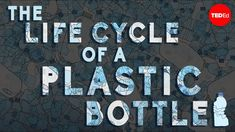 The Life Cycle of a Plastic Bottle We've all been. - The Life Cycle of a Plastic BottleWe've all been told that we should recycle plastic bottles and containers. But what actually happens to the plastic if we just throw it away? [[MORE]]Emma Bryce. Earth Day Activities, Environmental Education, Happy Earth, What Really Happened, Teaching Science, Science Fair, Teaching Ideas, Earth Science, Life Cycles