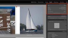 Lightroom Fotobuch - Dieses Tutorial soll Ihnen den Einstieg in das Layoutprogramm Lightroom erleichtern.
