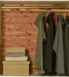 Closet Design Evans, Closet Organization, Custom Closet Organizers - Tailored Living