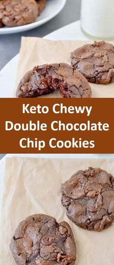 20 Easy Low Carb Keto Cookie - deli-foody