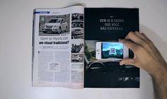 Com o objetivo de conscientizar todos os motoristas para os perigos do uso do celular ao dirigir, a agência Artplan