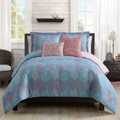 Product Image for Venice Beach 5-Piece Comforter Set 1 out of 4