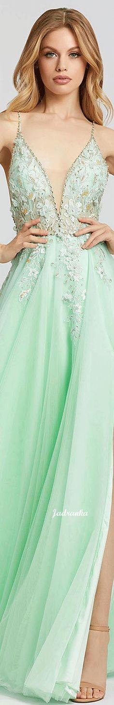#maccduggal #Jadranka Design Living Room, Aqua Glass, Mac Duggal, Fashion Lighting, Mint Color, Color Of Life, Stunning Dresses, Beautiful Lights, Light Shades