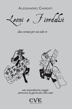 Leoni e Fiordalisi di Alessandro Chimenti