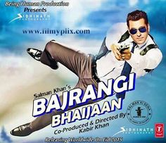 Download All Songs Of Bajrangi Bhaijaan Movie Of Salman Khan