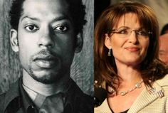 "DEATH THREAT: ACTOR ORLANDO JONES TO LIBERALS:........""KILL SARAH PALIN"""