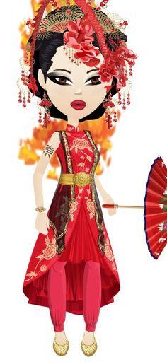 Mujer China Mall, Whimsical, Beautiful Women, Woman, Inspiration, Girls, Women, Biblical Inspiration, Fine Women
