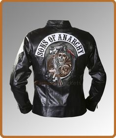 Sons of anarchy with patches jacket Riders Jacket, Motorcycle Jacket, Leather Jacket Patches, Biker Wear, Leather Jackets For Sale, Slim Fit Jackets, Sons Of Anarchy, Formal Shirts, Vintage Yellow