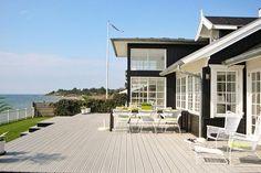 Vakantiehuis voor 6 personen in Kelstrup Strand   atraveo objectnr. 714098