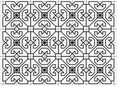 imaginesque free blackwork patterns. LOTS of them!!