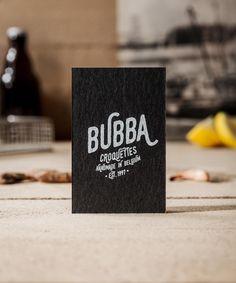 Bubba | skinn branding agency