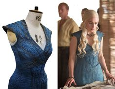 Game of Thrones costumes - Vogue.it