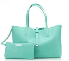 Pack your seahorse-green Tiffany bags for an adventure of a lifetime with Crystal!