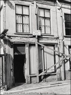1962 Nieuwstraat Breda