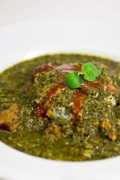green gumbo. add a pound of greens -> tell yourself it's healthy.