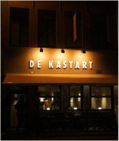 Restaurant De Kastart - Gent