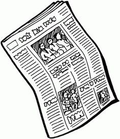 This page will teach you how to write a newspaper article (and make it great). Learn how to correctly format a newspaper article through examples...
