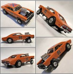 If Mattel were brave enough to make this it would sell like crazy. Custom Hot Wheels, Custom Cars, Rc Crawler, Weird Cars, Skull Jewelry, Diecast Models, Plastic Models, Toys For Boys, Scale Models