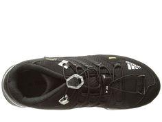 adidas Outdoor Kids Terrex Mid GTX (Little Kid Big Kid) Kids Shoes Black 744839cbc