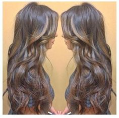 #GorgeousCurls #TwoTone #Beautiful