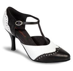 Mod. Tita by Rosso Latino #RossoLatino #dance #shoes #danceshoes Visit: www.rossolatino.com