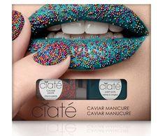 caviar manicure ciate