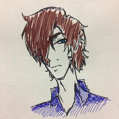 A marker doodle I did of the USA's finest agent, Leon Kennedy. Resident Evil, Marker, My Arts, Doodles, Usa, Artist, Markers, Artists, Scribble
