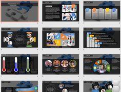 genetics and melanoma PowerPoint by SageFox
