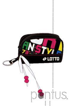 Carteira Lotto poster ref.811120536 | JB