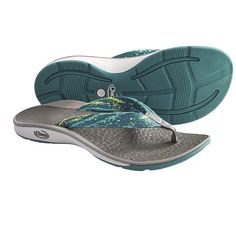 d455cb1ba38f Chaco Fathom Flip-Flops (For Women)