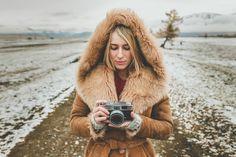 15 Portrait Lightroom & ACR Presets by Fotomarket on Creative Market