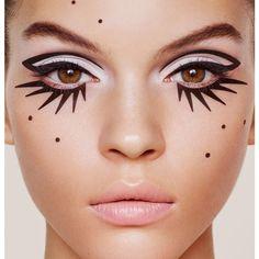 24 New Ideas diy makeup recipes eyeliner make up Makeup Inspo, Makeup Art, Makeup Inspiration, Makeup Tips, Beauty Makeup, Eye Makeup, Hair Makeup, Hair Beauty, Makeup Ideas