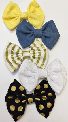 A bow for all occasions!