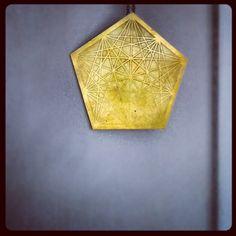 Details of my studio - jewel by Gaspare Buzzatti - photo by Domenico Franchi by Domenico Franchi, via Flickr