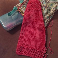 Knit Crochet Blog Week Posts