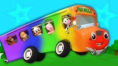 Rodas no ônibus   Rimas populares de berçário   Children Nursery Rhymes ...Rodas no ônibus   #Rimas populares de berçário   Children #NurseryRhymes   #WheelsontheBus #FarmeesPortugues #Crianças #Préescolares #kidsvideos #jardimdeinfancia #kidslearning #criançasrimas #cançãoinfantil #compilation #songsforkids #3drhymes