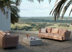 Contemporary Outdoor Furniture, Contemporary Style, Outdoor Fabric, Outdoor Sofa, Outdoor Decor, King Furniture, High Quality Furniture, Outdoor Settings, Steel Frame