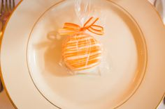 Brett Simpson Photography - white chocolate covered Oreo wedding favors