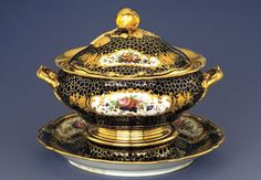 russian tureens | Recent Photos The Commons Getty Collection Galleries World Map App ...